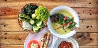 4 Makanan Enak Khas Lampung Yang Wajib Kamu Coba, Gulai Taboh